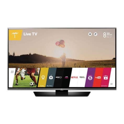 Tv Led Lg 40 Inch smart tv led lg 40 inch 40lf630t 苣en gi 225 r蘯サ 633635