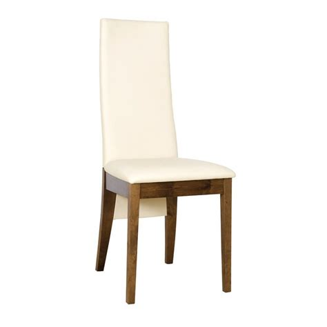 cream leather armchair furniture why picking oak dining room chairs darling and