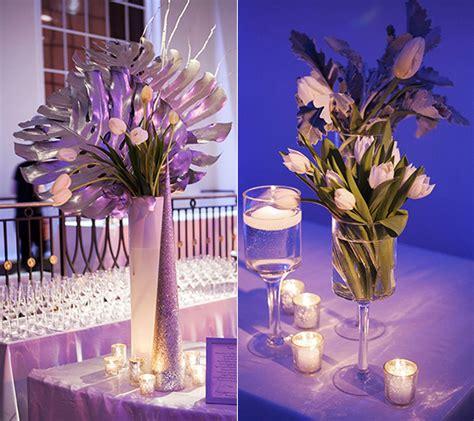 Blumendeko Hochzeit Ideen by Ideen F 252 R Raffinierte Blumendeko Hochzeit Mit Tulpen