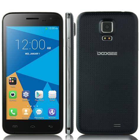 Flexibel Lg Kf 310 Original doogee voyager 2 dg310 android 4 4 phone 5 inch 854x480 ips screen mtk6582 1 3ghz