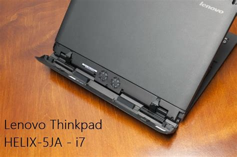 Harga Lenovo I7 Nvidia info terbaru lenovo thinkpad helix 5ja i7 harga