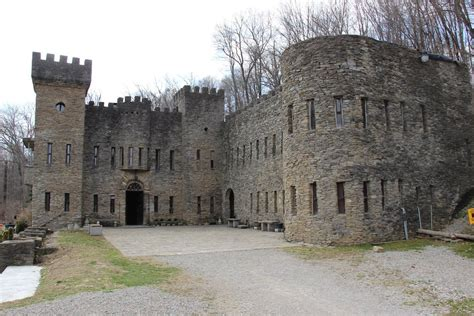 These Castles In Ohio Are As Unexpected As They Are Amazing