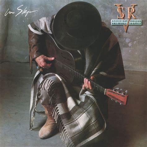stevie ray vaughan  step catalog   vinyl