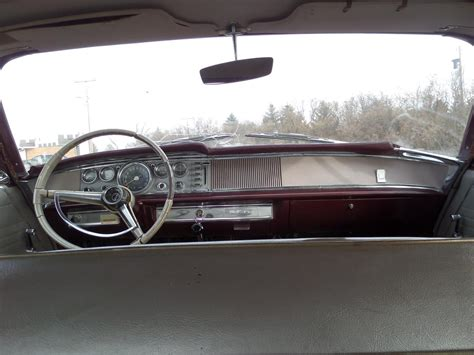 Chrysler Factories by 1964 Chrysler Newport Factory 3 Speed Manual Classic