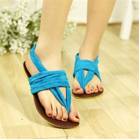 Wedges Simple Moka 1 fabric sandals simple summer wedges shoes