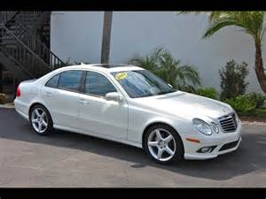 Mercedes 2009 E350 Mercedes E350 2009 Review Amazing Pictures And