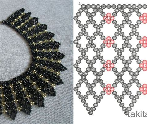 miyuki net pattern bracelet instructions best seed bead jewelry 2017 netting schema from beads
