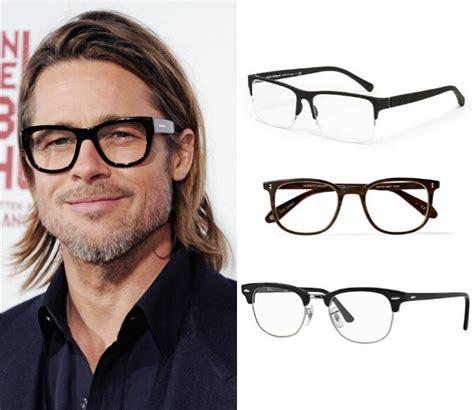 gafas para cara alargada hombre novios a la vista las 250 ltimas tendencias en gafas para ellos