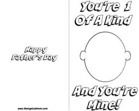free printable fathers day card 183 the typical