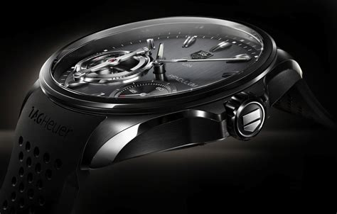 Tag Heuer Grand Mikro Tourbillon S Whb For tag heuer mikropendulum the home of tag heuer