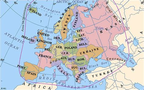 map of the world europe worldpress org world maps and country profiles map of
