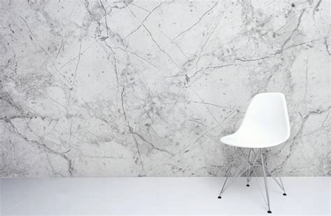 Murals wallpaper offers sophisticated marble collection for walls