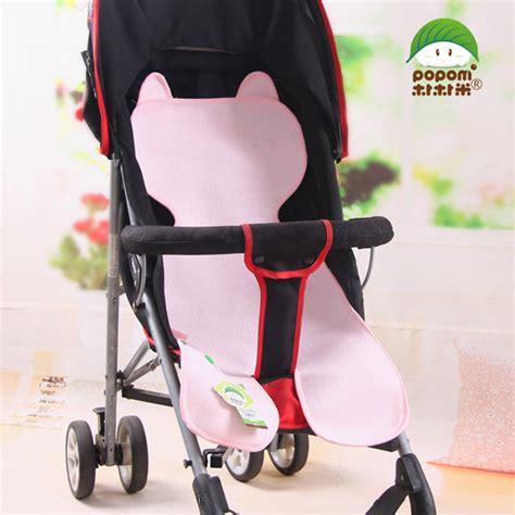 stroller seat liner canada baby bamboo fiber waterproof seat pad stroller pram