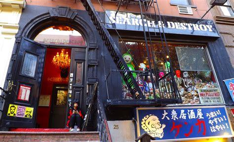 village tattoo nyc new york ny thrifty cent