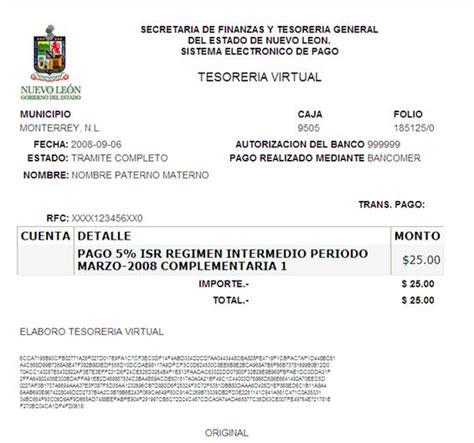 consulta pago tenencia edo mex pago de tenencias puebla 2014 finanzas imprimir pago de