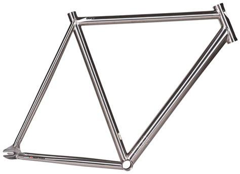 Titanium Frame Charge Titanium Frame In Tree Fort Bikes Track