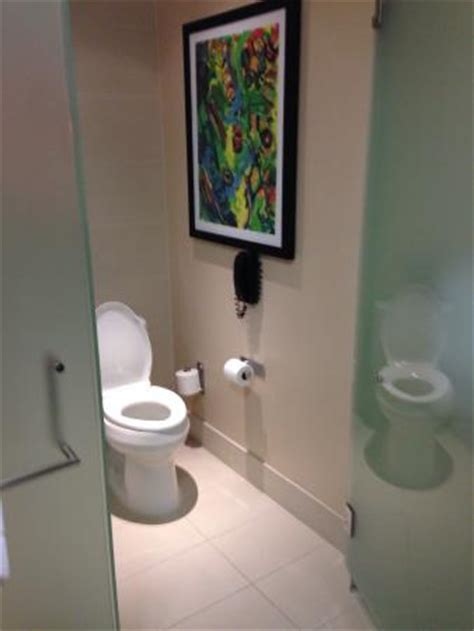 how to a to toilet in one area toilet area to be able to more than one person in the bathroom