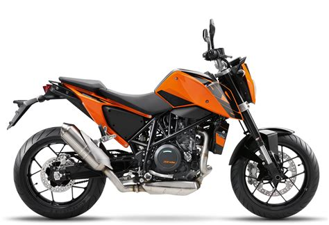 Ktm 690 Duke Powerparts 2016 Ktm 690 Duke Orange Aomc Mx
