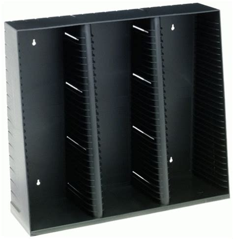 cd storage meade laserline cd90nd plastic cd organizer 90 capacity