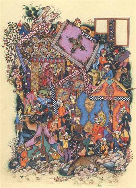 Lalya Majnun majnun eavesdrops on layla s c