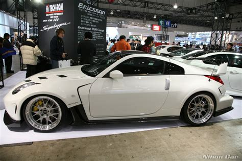 nissan 380z convertible nissan 350z nismo technical details history photos on
