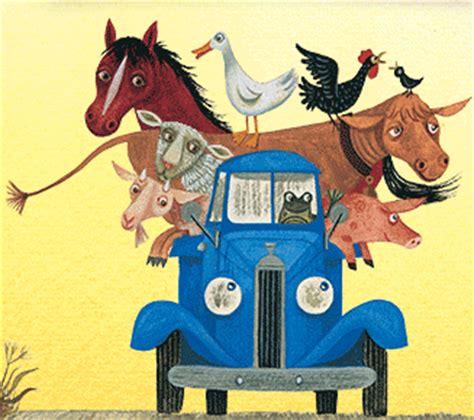 little blue truck s christmas kinder books little blue truck kinder books
