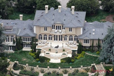 oprah winfrey house top 15 most expensive celebrity homes 2014 pouted online magazine latest design