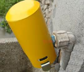 outdoor faucet water faucet set protective cover faucet