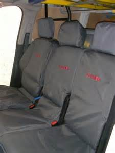 Seat Covers For Peugeot Partner Vanarack Peugeot Partner 2008 On Tailored Seat