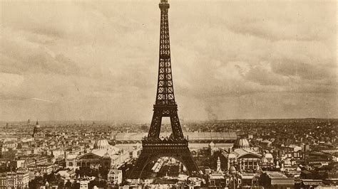 photographs of paris oldest footage of paris ever youtube