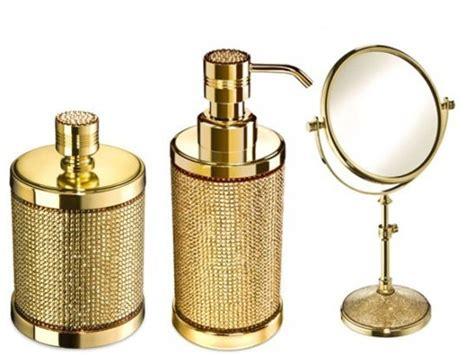Funky Bathroom Accessories Uk Best 25 Gold Bathroom Accessories Ideas On
