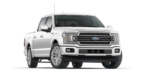 2018 ford f 150 colours list of 2018 ford f 150 exterior paint color options