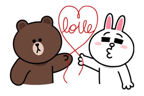 Brown Cony Line distance relationship ideas 7 must for an enriching relationship distance mentors