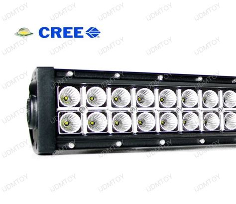 50 Inch Cree 480w Straight Led Light Bar For Truck Jeep 35 Inch Led Light Bar