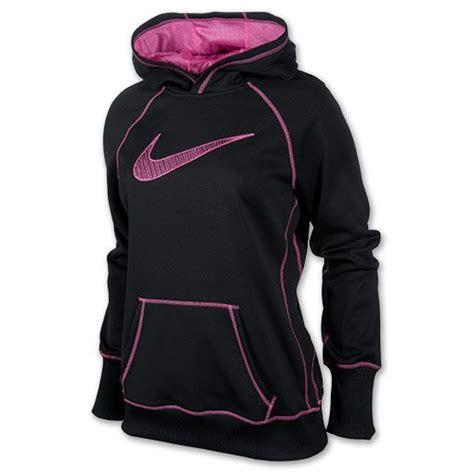 Jacket Hoodie Swoosh Nike Simple hoodies for nike swoosh out s pullover hoodie finishline black