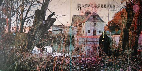 Espers Tree Vinyl - 45 years ago today black sabbath invented metal geargods