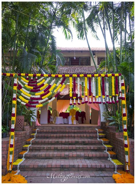 marriage decoration in bangalore easy to manage with