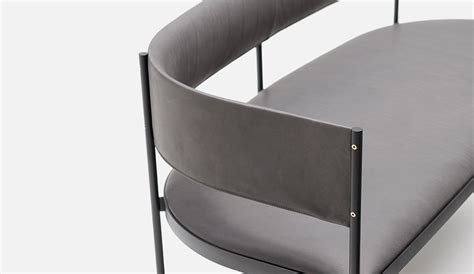 divano era era settee by living divani azure magazine