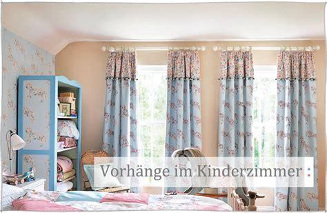 Vorhangstoff Kinderzimmer Junge by Babyzimmer Vorh 228 Nge Haus Ideen