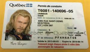 Drivers License Drivers License Id Viking