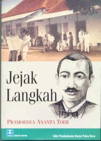 Pramoedya Ananta Toer Paket 4 Buku yudi nopriansyah cover buku pramoedya ananta toer
