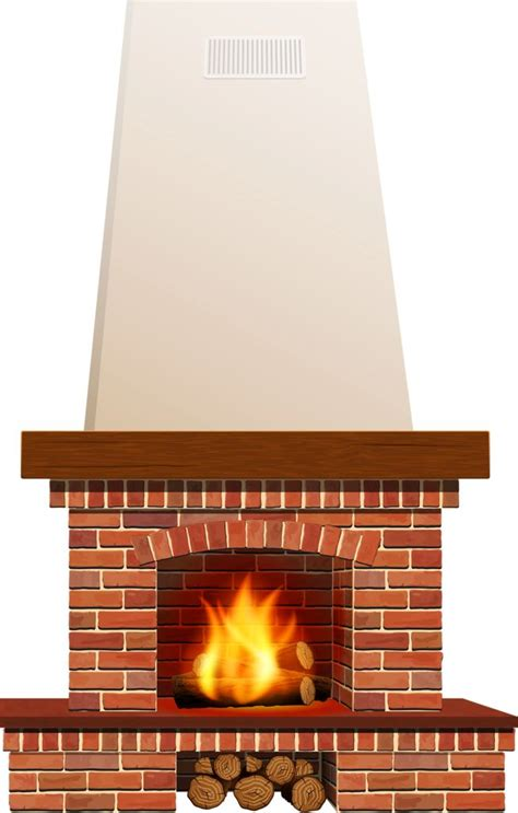 Fireplace Clip