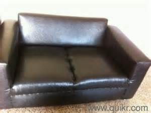 available second leather sofa sets for sale mumbai
