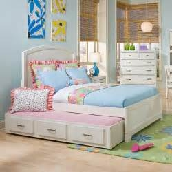Children S Youth Beds Laguna Panel Bed Traditional Beds By