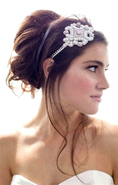 bouffant wedding hairstyle hairstyles weekly bridal messy bouffant hairstyle the latest trends in
