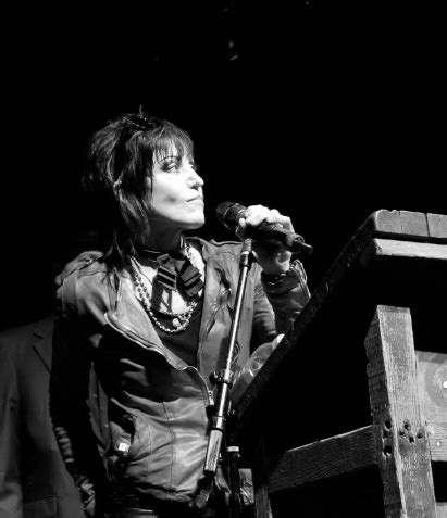 Electra Spotted Out With Joan Jett by 6th Annual Sunset Festival Honors Joan Jett
