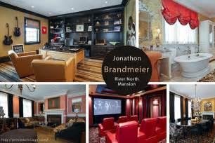 Jonathon brandmeier river north mansion interior