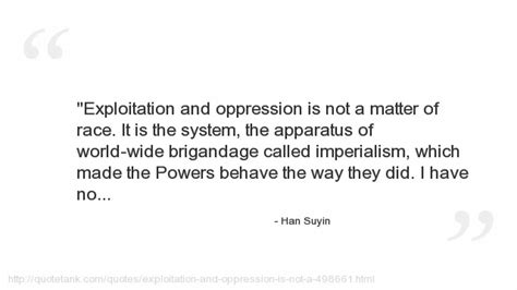 han suyin quotes youtube