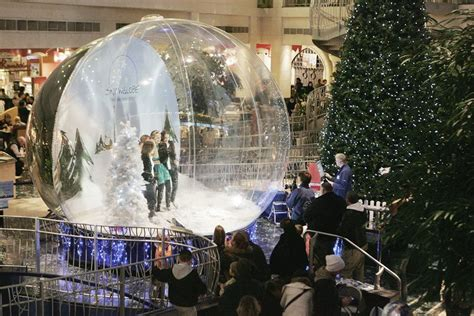details revealed for exeter christmas lights switch on