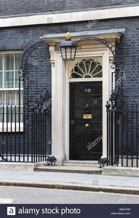 10 downing front door 10 downing stock photos 10 downing stock